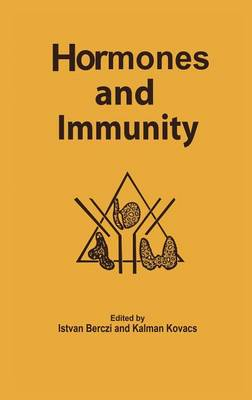 Hormones and Immunity (Hardback)