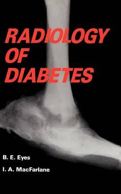 Radiology of Diabetes (Hardback)