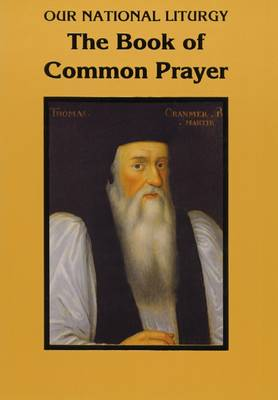 Our National Liturgy: The Book of Common Prayer (Paperback)