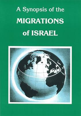 Synopsis of the Migrations of Israel (Paperback)