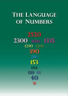The Language of Numbers (Paperback)