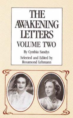 The Awakening Letters: v.2 (Paperback)