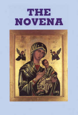 The Novena (Paperback)