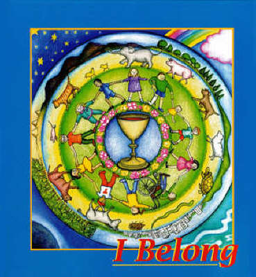I Belong: Children's Book (Paperback)