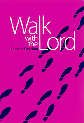 Walk with the Lord (Paperback)
