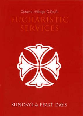 Eucharistic Services (Paperback)