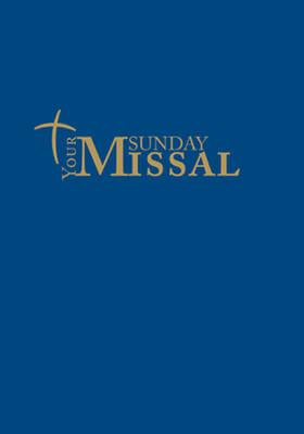 Your Sunday Missal (Hardback)