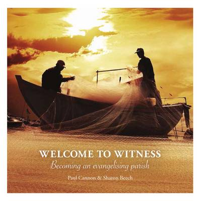 Welcome to Witness (Paperback)