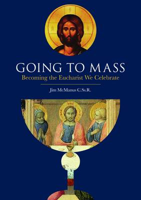 Going to Mass (Paperback)