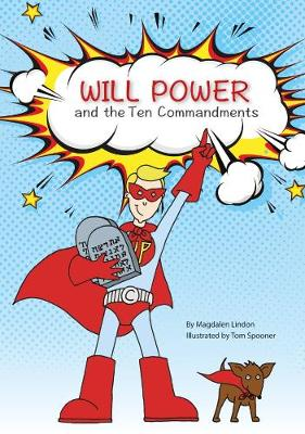 Will Power and the Ten Commandments (Paperback)