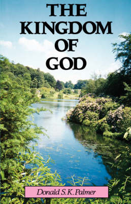 The Kingdom of God (Paperback)