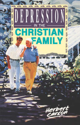 Depression in the Christian Family (Paperback)