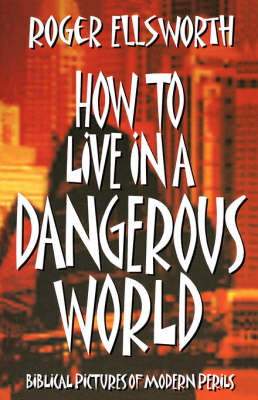 How to Live in A Dangerous World (Paperback)