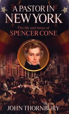 Spencer Cone (Hardback)
