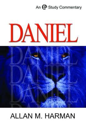 EPSC Daniel - EPSC Commentary Series (Hardback)