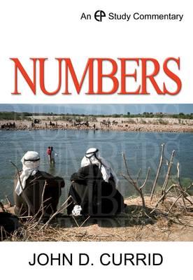 EPSC Numbers - EPSC Commentary Series (Hardback)