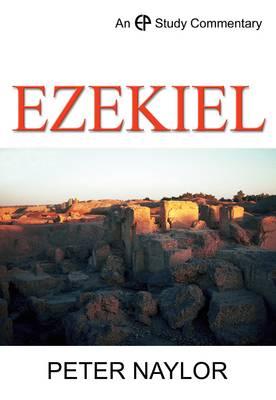 EPSC Ezekiel - EPSC Commentary Series (Hardback)
