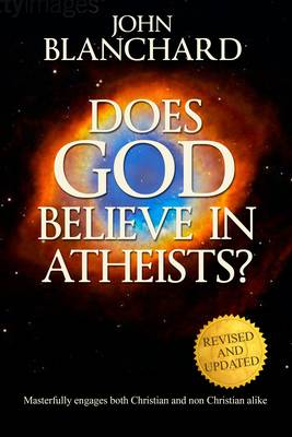 Does God believe in atheists? (Paperback)