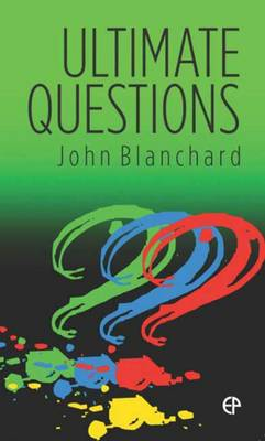 Ultimate Questions NKJV - Ultimate Questions (Paperback)