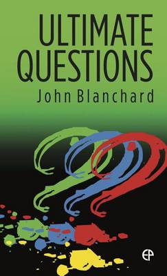 Ultimate Questions ESV - Ultimate Questions (Paperback)
