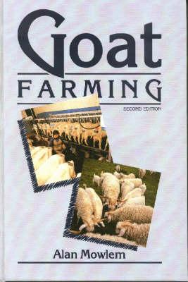 Goat Farming (Hardback)