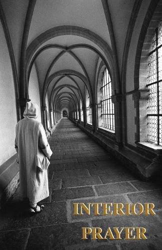 Interior Prayer (Paperback)