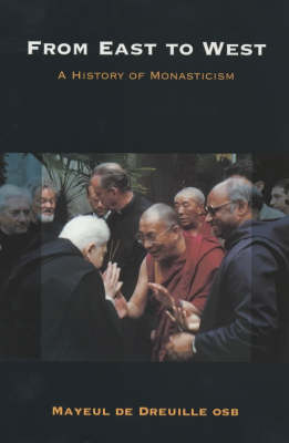 History of Monasticism (Paperback)