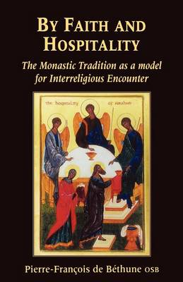 By Faith and Hospitality (Paperback)
