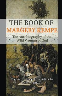 The Book of Margery Kempe (Paperback)
