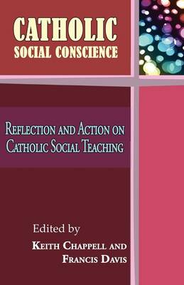 Catholic Social Conscience: Reflection and Action on Catholic Social Teaching (Paperback)