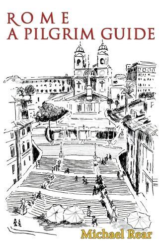Rome: A Pilgrim Guide Book (Paperback)