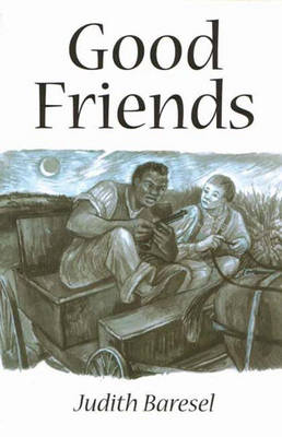 Good Friends (Paperback)