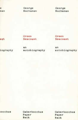 Green Seacoast (Paperback)