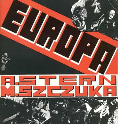 Europa: Poem (Paperback)