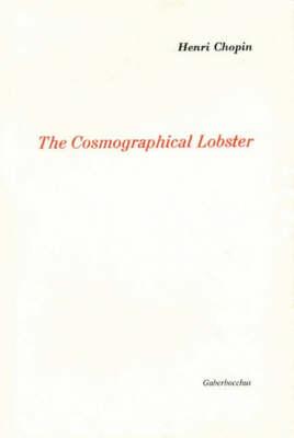 Cosmological Lobster: A Poetic Novel (Paperback)