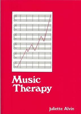 Music Therapy (Paperback)