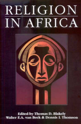 Religion in Africa: Experience and Expression (Paperback)