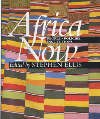 Africa Now: People, Policies and Institutions (Paperback)