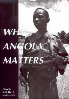Why Angola Matters (Paperback)