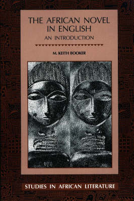 African Novel in English (Paperback)