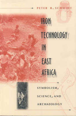Iron Technology in East Africa - Symbolism, Science and Archaeology (Paperback)