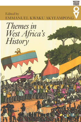 Themes in West Africa's History - Western African Studies (Hardback)