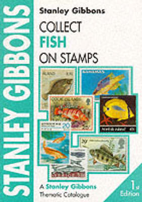 Collect Fish on Stamps (Paperback)