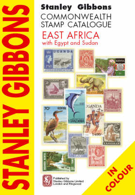 East Africa Catalogue (Paperback)