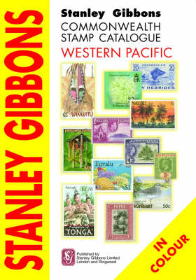 Western Pacific (Paperback)