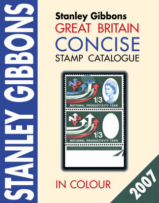 Great Britain Concise Stamp Catalogue (Paperback)