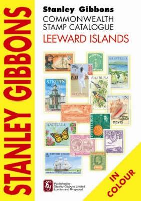 Leeward Islands Catalogue (Paperback)