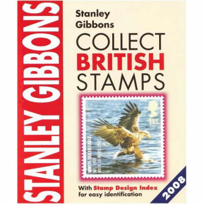 Collect British Stamps 2008 (Paperback)