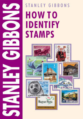 How to Identify Stamps 2007 (Paperback)