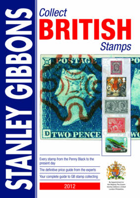 Collect British Stamps 2012 (Paperback)